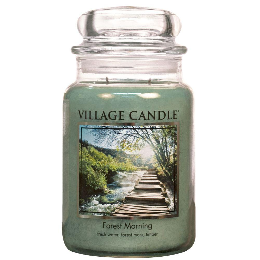 Village Candle 11