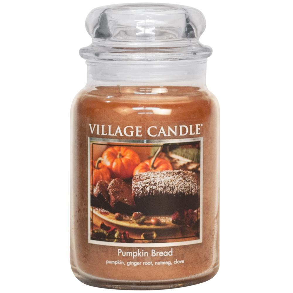 Village Candle 7